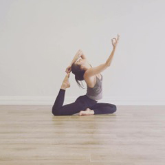 Cody Cianfagna yoga classes wembley teacher