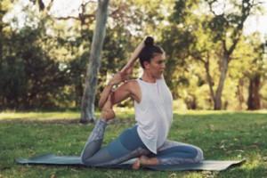 Jessi Davis - Kids Yoga Classes Wembley Instructor