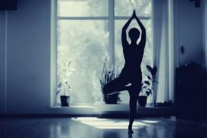 Nest Yoga Classes in Wembley