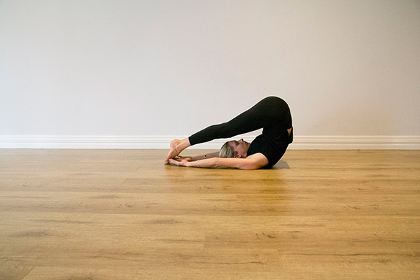 Vinyasa Flow Yoga classes in Wembley