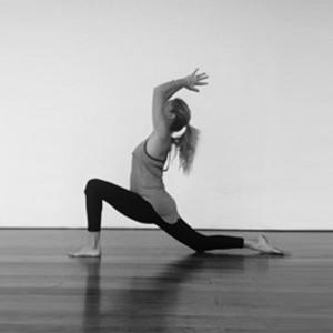 Sarah Tucker - Nest Yoga Wembley Founder and Teacher