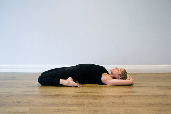 Yin Yoga classes located in Wembley, Western Australia